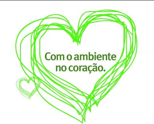 EB Francisco Torrinha recebe o certificado Coração Verde